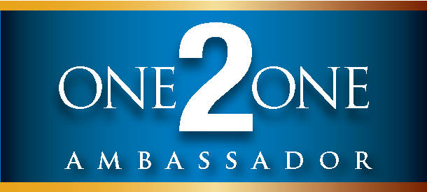 View ONE-2-ONE Ambassador Partners